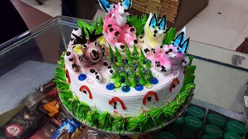 Yogis Hira Sweets