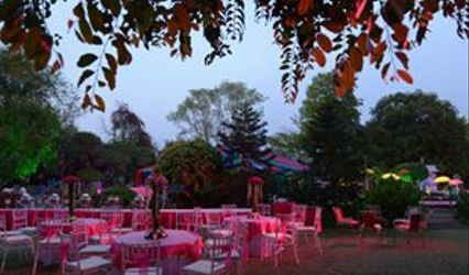 Silver Stars Events And Wedding Planners