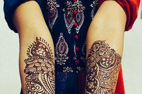 Creative Henna Arts, Nanganallur