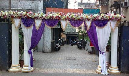 Sulochana Sheti Hall