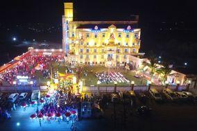 Hotel Kailash Presidency