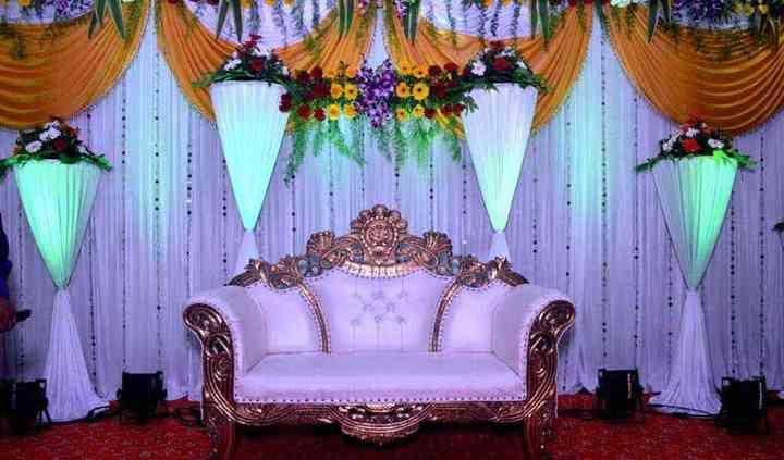 Surbhi Banquets