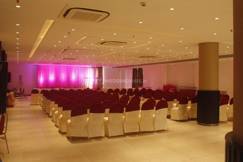 Suryavanshi Banquet Hall