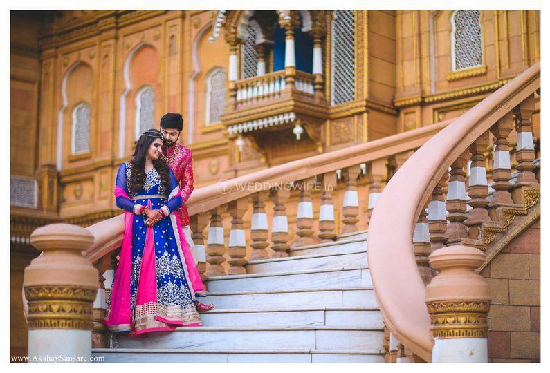 Akshay Sansare Photography & Films