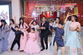 Dancing Star Studio, Faridabad
