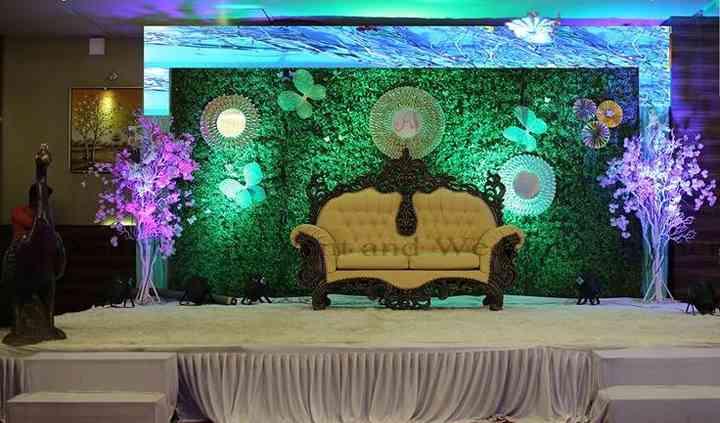 Destination Event & Wedding Planner