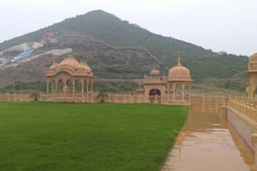 Vijaygarh Palace and Resort