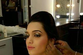Studio Makeover by Charumathi