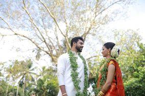 Rajagiri Wedding Studio