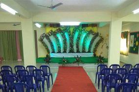 SSR Function Halls