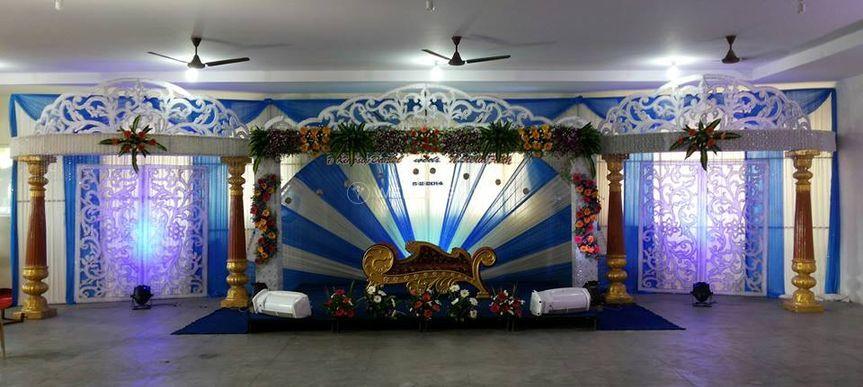 Sha Decoration