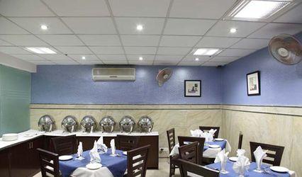 Hotel Kingston Patel Nagar