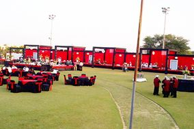 City Caterers, Ahmedabad