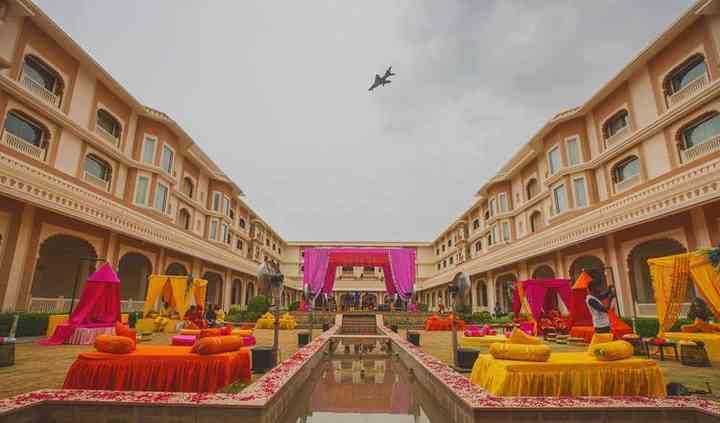 Kesariya Events, Jodhpur