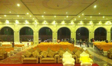 Raj Mahal Function Hall