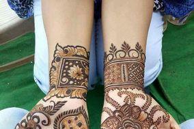 Shiv Mehandi Art