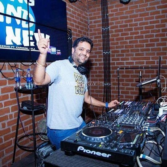 DJ Manish, Hyderabad City