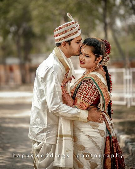 Andhra traditional wedding