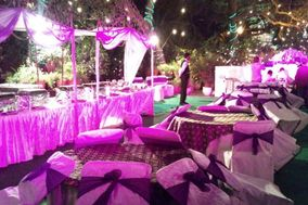 Outdoor Food Caterers and Decorators