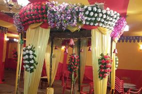 Infinity Wedding Planners and Caterers