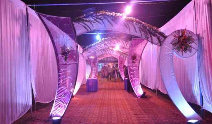 Shekhar Tent House