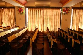 Megha Party Hall