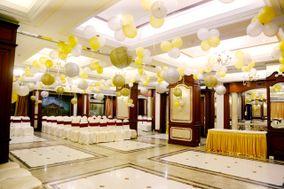 Hotel Kohinoor Park,