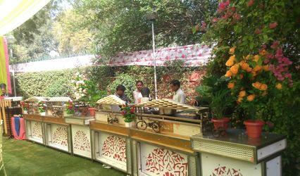 Anand Chaat Corner