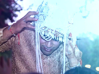Akshay+Sonal Wedding Movie