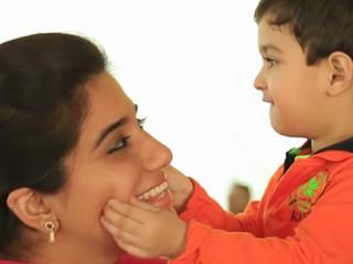 Rishi+Nitish Wedding Movie Teaser
