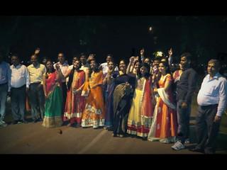 Vikas n anisha wedding highlights