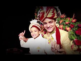 Anamika weds Dev wedding highlights