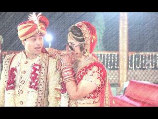 Himanjali Wedding