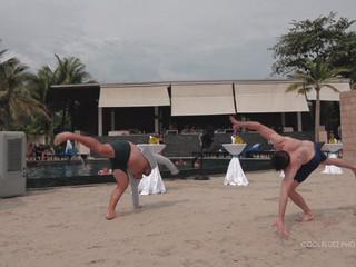 Destination wedding Teaser | Rayong Thailand