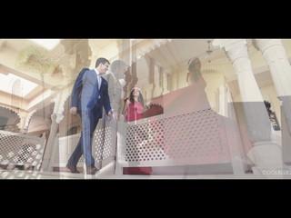 Destination Wedding | Udaipur Agra