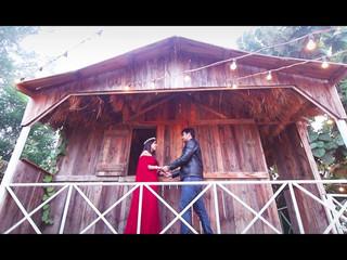 Shashank - Nancy ( Pre Wedding)