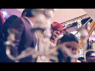 Atul & Aakanksha Wedding Highlight