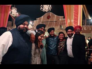 Bhuvika & Uttambir Singh Teaser