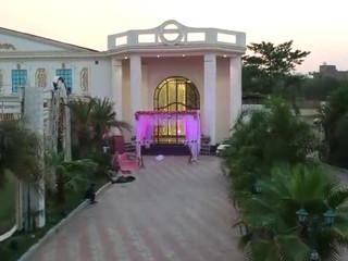 Sultanat farmhouse