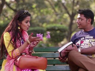 Amazing pre wedding video of Nirupama & Abhijit