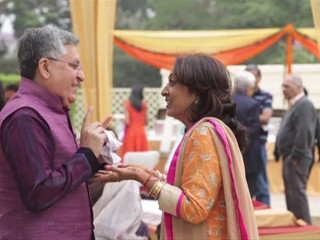 Best India wedding of Shitij & Ankita
