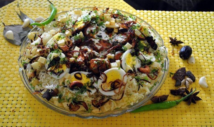 Bhonu Caterers, Nerul