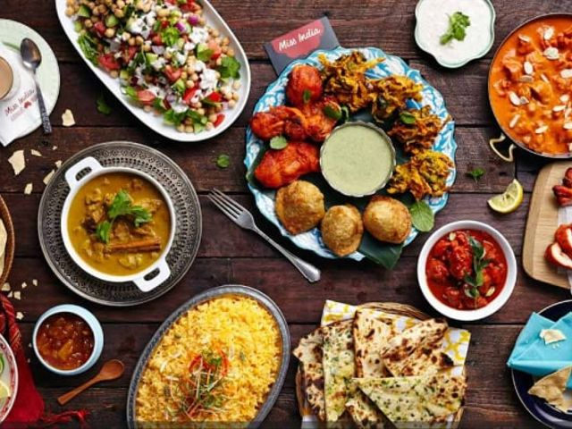 What to and What Not to Include in Your Famous Food of Punjab Cuisine