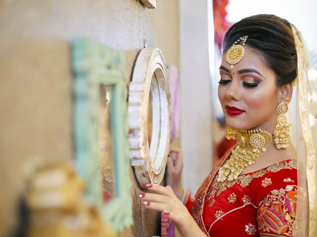 9 Party Makeup Mistakes That a Millennial Bride Should Never Make