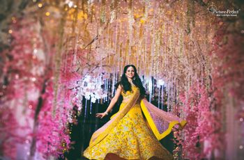 6 Trending Wedding Lehenga Designs for You to Flaunt in the Festive Season