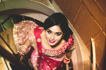 Dulhan Bindi: An Essential Traditional Element to Include in Your Bridal Look