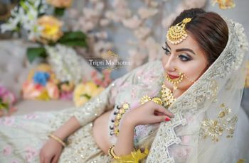 14 Bridal Makeup Essentials That Complete Any Dulhan Makeup Kit List! All Brides Get Your Hands on Them Now