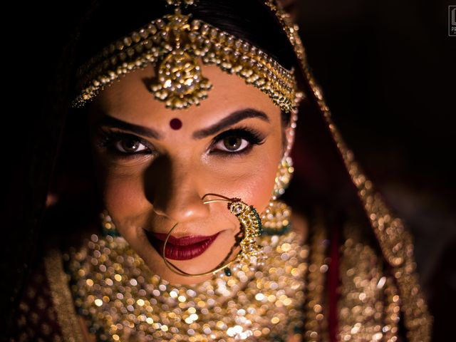 The Bridal Look: 13 Cultural Looks For Your D-Day