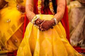 Mehndi Tips: Before, During and After Applying It on Your Hands and Feet