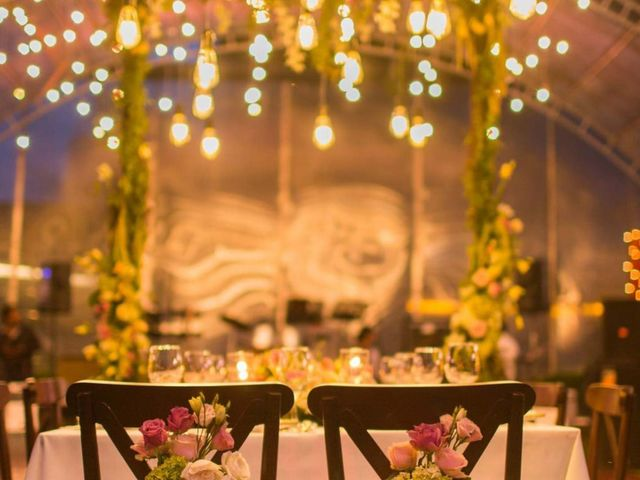 10 Yellow Colour Combination Photos for Wedding Decor That Are Stunning, Picaresque and Totally Eye Catchy